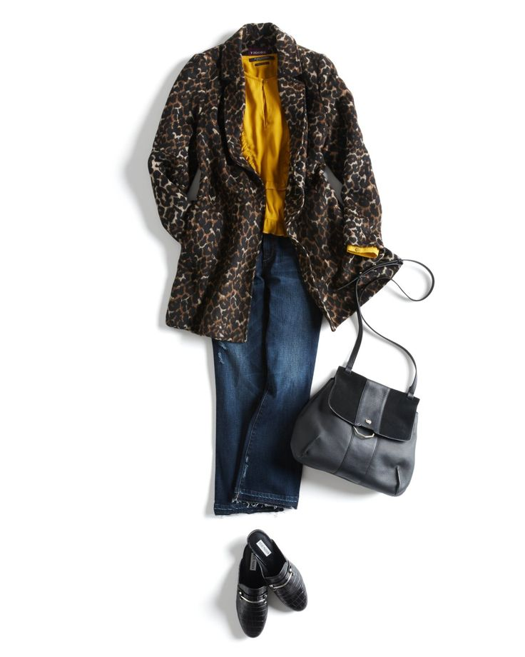 Bold reds and adventurous leopard prints have been fall fashion staples for decades, but incorporating them into new trends can be a bit tricky. Whether your fashion skills are just starting to bud or you're already a style queen, we've got a few helpful hints to get these fall favorites just right.