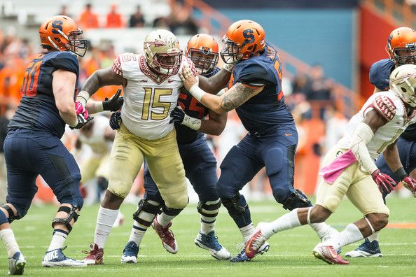 College Football Betting: Syracuse Orange at Florida State Seminoles, NCAA Vegas Odds, October 31st 2015