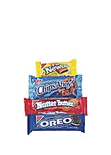 Forget Costco, BJs and all those other wholesale stores that make you pay a membership fee just to shop and buy. From now on I'm buying these snacks online and have it delivered to my house!     701950 - Nabisco® Cookie Variety Pack