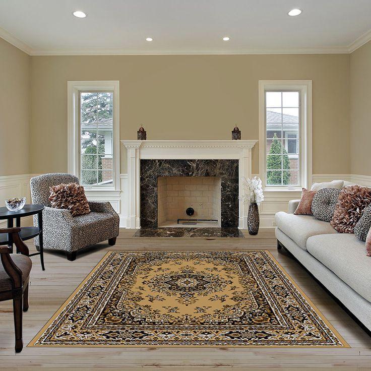 Rugs Area Rugs Carpet Flooring Persien Area Rug Oriental Floor Decor Large Rugs Rugs In Living Room Area Rugs Navy Area Rug