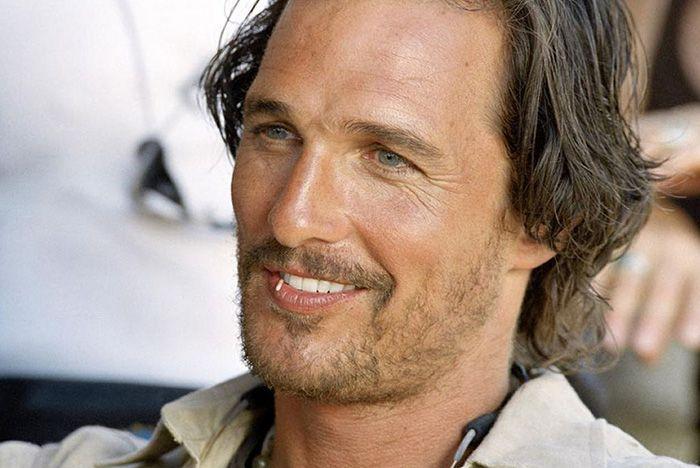 Cineast: Нолан предложил Мэттью МакКонахи главную роль в «Межзвездном»