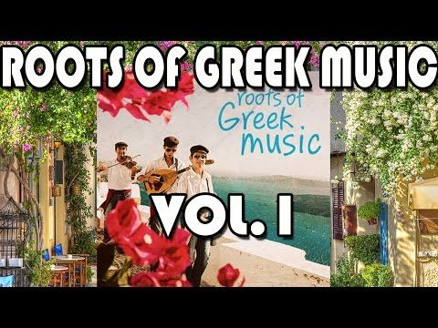 Roots Of Greece Vol2 - YouTube