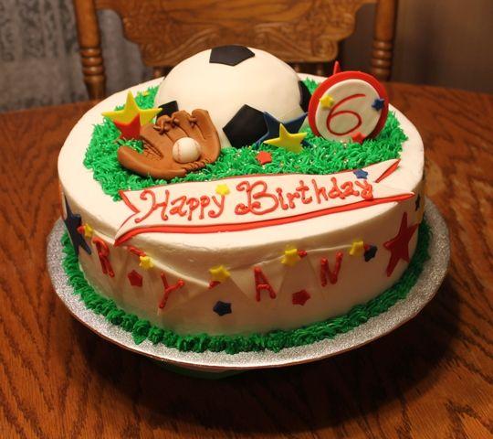 AllStar Birthday Cake Sweet Treats By Me Pinterest Birthday - All star birthday cake
