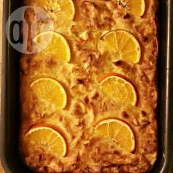 Portokalopita (Griechischer Orangenkuchen aus Filoteig) @ de.allrecipes.com