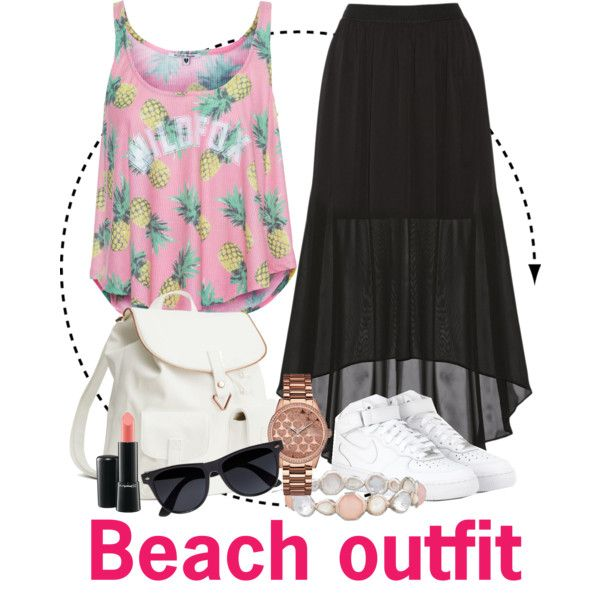 Beach outfit #2