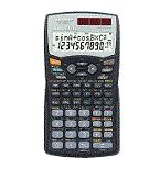 Sharp scientific calculator EL-W506 for advanced programme mathematics