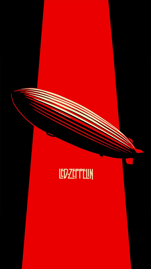 Led Zeppelin Cover Art Iphonewallpaper Iphone Wallpapers Pinterest Led Zeppelin Awesome