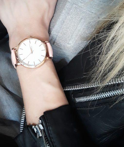 Relojes mujer tendencia 2018  6167261db2a6