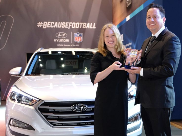 Model Topped Its Segment for Lowest Five-Year Total Cost of Ownership The 2016 Hyundai Tucson was recognized as the Best Compact SUV for the Money by U.S.