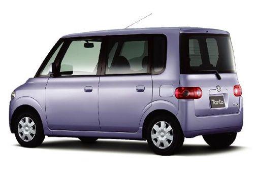 daihatsu tanto purple