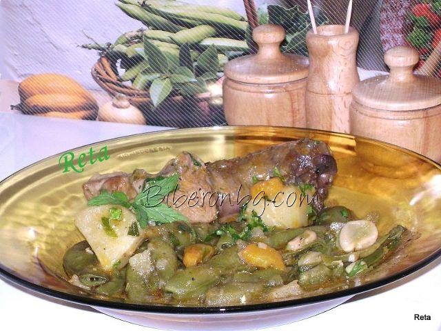 © Български Бебе Център :: Кулинарен ::