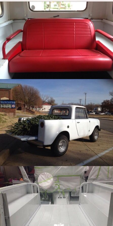 1965 International Scout Used SUV For Sale by Haggle Me in Michigan $14,000