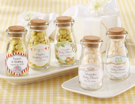 baby shower favors on thebump.com