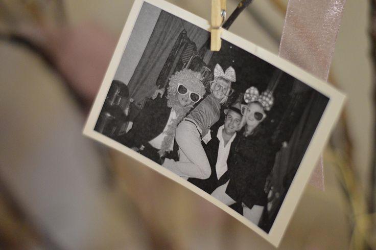 Memory Photographs