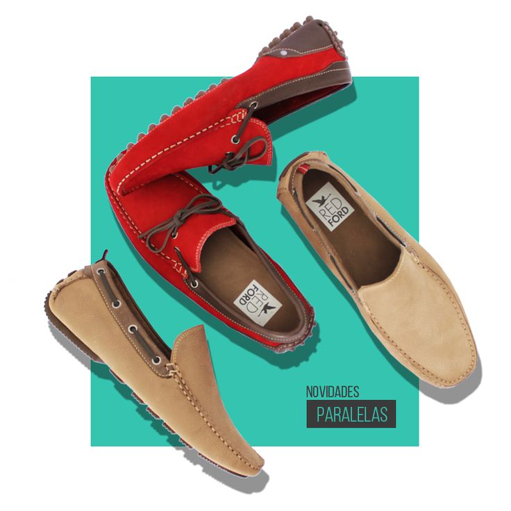 Para os homens que apostam em conforto, vai de sapatilha ou dockside masculino!   // INVISTAM // #vidascomestilo #modaporprecojusto #paralelas  #homens #top #lifestyle #cool #versatil #modaparahomens #stylemen #estilomasculino #fashionformen #trendmasculina #boyfriends #sapatilha #dockside #sapatomasculino #conforto