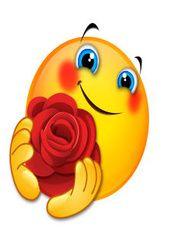 Pin de Nana Banana em Emoticons | Emoções |Nana Emoticons