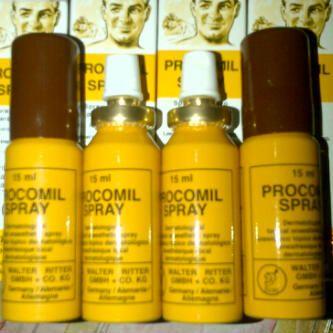 Procomil Spray adalah formula obat kuat modern obat tahan lama yang efisien dan manjur dalam mengatasi masalah ejakulasi dini  Harga Rp. 200.000,-  Call / SMS / WhatsApp : 081 326 858 805  BBM : 2A 3AE 311  Cara Pemesanan Produk Diatas : Procomil Spray, Nama, Alamat, No Hp, Bank Pembayaran (BNI / BRI) Kirim Ke : 081 326 858 805