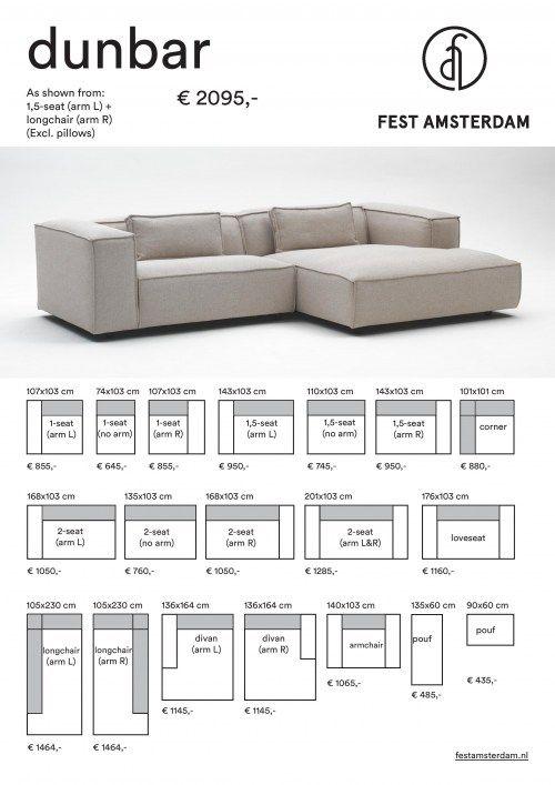 FEST Amsterdam Dunbar bank