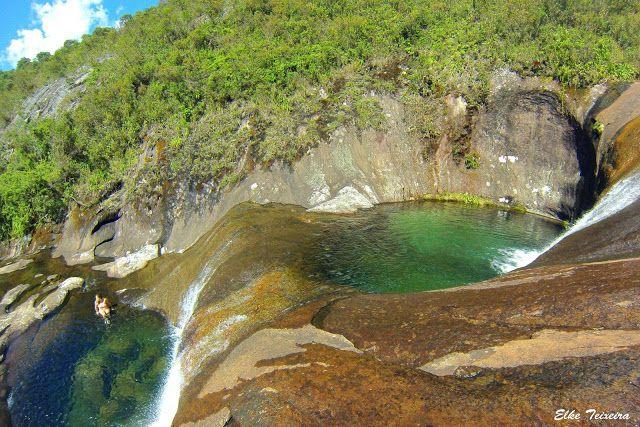 Conheça Alto Caparaó MG, o Pico da Bandeira e suas belezas naturais - Conheça Minas
