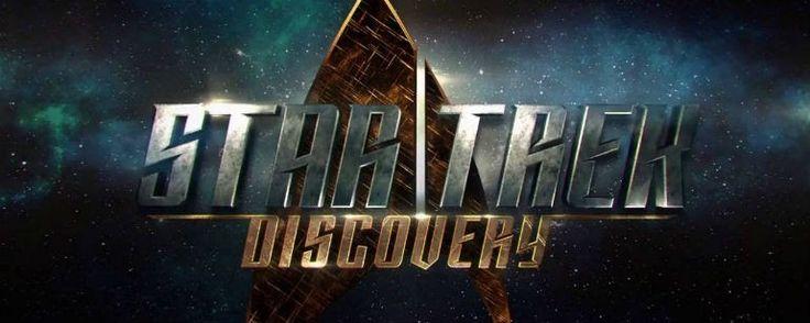 'Star Trek: Discovery' añade cinco actores más a su reparto