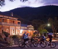 Beautiful South Australia by bike  #seeaustralia #southaustralia #flindersranges