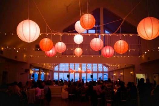 Des idées pour une décoration de mariage couleur corail [Photos]