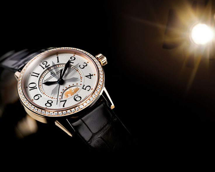 RENDEZ-VOUS Collection by Jaeger-LeCoultre - Reinvent Yourself