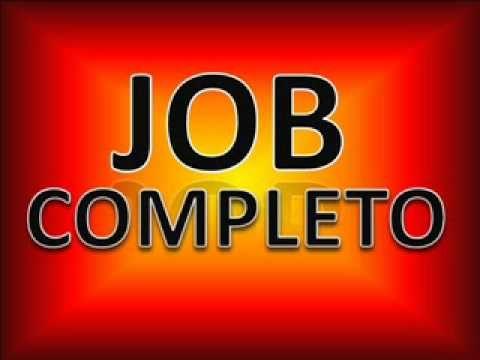Libro de Job COMPLETO - Biblia Hablada