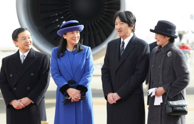 Japan's Emperor And Empress State Visit To Philippines on January 26, 2016