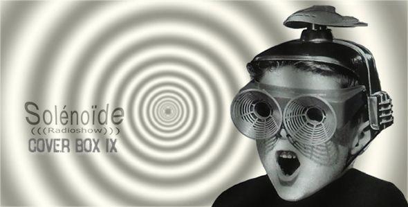 De détournements en transmutations, Solénoïde met à l'honneur quelques standards pop rock, soul ou jazz qui se font booster par des artistes le plus souvent venus de scènes underground. Ainsi, se réincarnent 10 airs familiers, reliftés en mode shoegaze, reggae, free-jazz ou encore bossa. Dix morceaux dont les créateurs portent les noms de Bowie, d'ACDC ou encore de The Cure. Alors, adonnez-vous à l'exercice truculent du blind-test…
