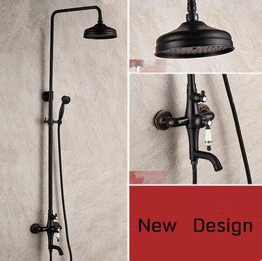 cheap rain shower head. 2016 Antique Black Bronze Brass Round Shower Head Rainfall Tap TS655B Best 25  Cheap shower heads ideas on Pinterest Baby