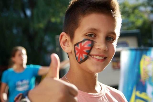 "Copii și tineri sub efectul libertății, la ""New Generation"""