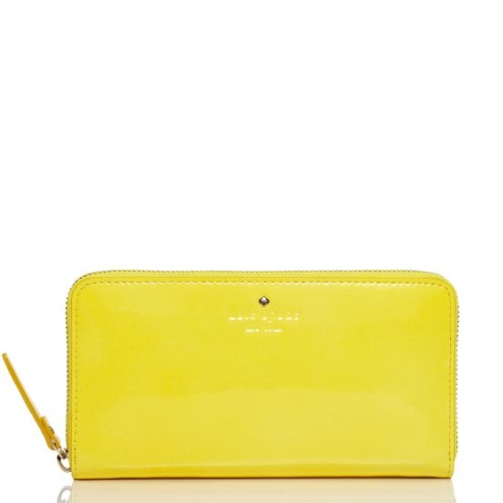 kate spade | continental wallets - harrison street lacey
