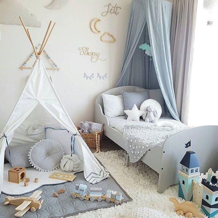 Love this �� by @tamraellis #love #boysroom #gutterom #girlsroom #jenterom #interiør #inspo #barnerom #barneinteriør #barneinspo #barneromsinteriør #gravid #nyfødt #newborn #babyroom #barsel #mammaperm #mammalivet #småbarnsliv #interior #kidsinspo #kidsinterior #kidsdecor #nursery #nurserydecor #barnrum