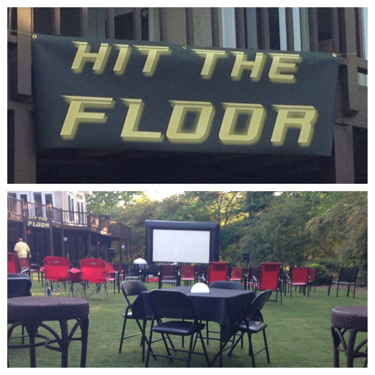 255 best images about hit the floor on pinterest seasons for Hit the floor zero