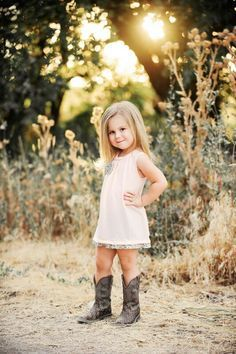 toddler girl cowboy boots outfit - Google Search