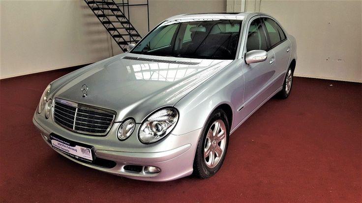 Mercedes Benz E 200 CDI Automatik Navi Tempomat Multi Lenkrad Scheckheftgepfl.   Check more at https://0nlineshop.de/mercedes-benz-e-200-cdi-automatik-navi-tempomat-multi-lenkrad-scheckheftgepfl/