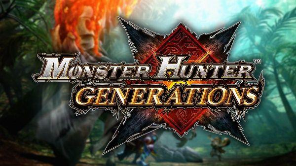 E3 '16: la demo di Monster Hunter Generations ha una data, ecco come provarla in anteprima