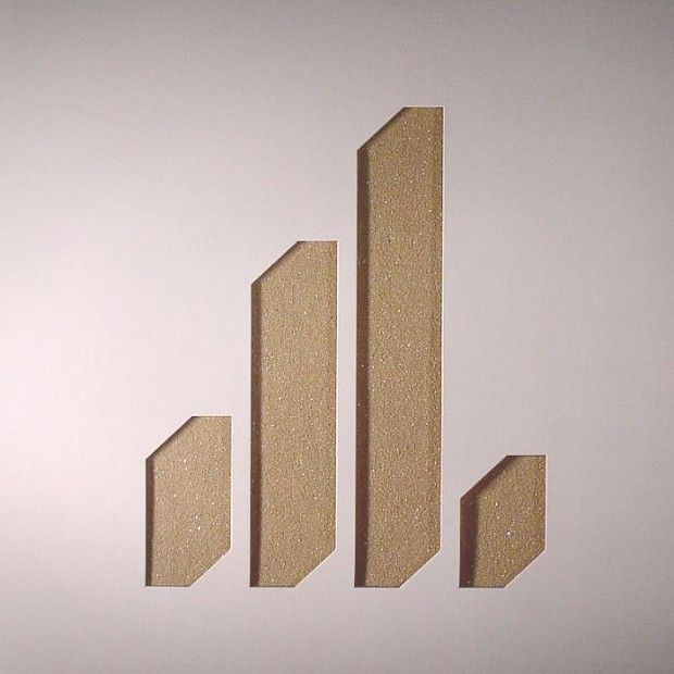FBN - 114 (LP) Die Cut with Sandpaper Innner