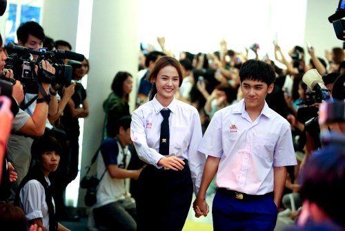 Kwan and Mhorg <3