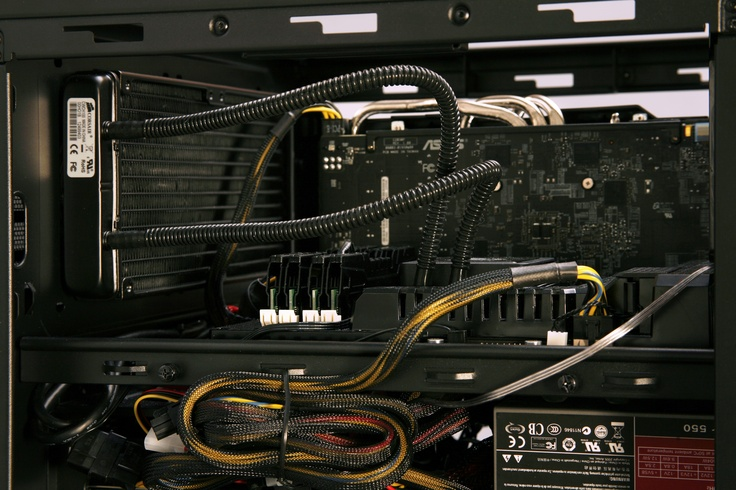 www.IADVR.com BlackKnight Republic of gamers , Sabertooth,  Nvidia GT660, Watercool , TUF, Ultimate security DVR for HD cameras
