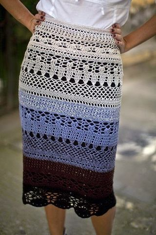 Crochet and fashion Latest Articles   Bloglovin '