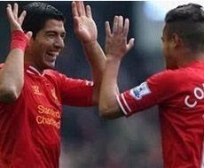 Liverpool 3 - 2 Man City