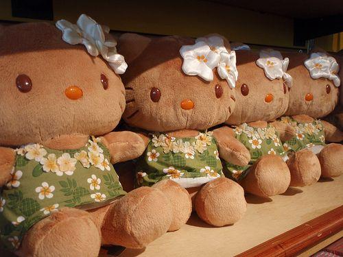 tan hello kitty: Hello Kittythan, Bonjour Kitty, Hello Kitty I, Hello Putty 3, Heart Hello, Hello Kitty Plush, Hawaiian Hello, Tans Baby, Tans Hello