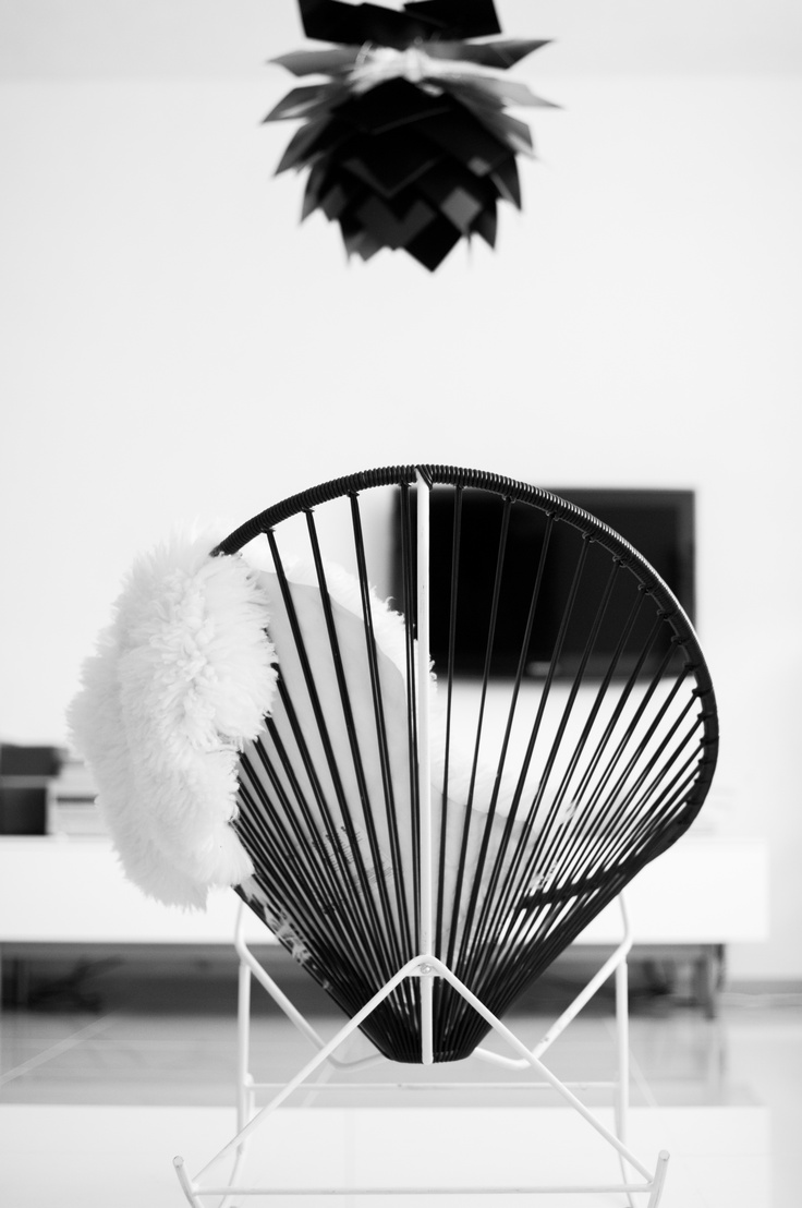 Acapulco chair vintage - Frank Kerdil Vs Acapulco Chair