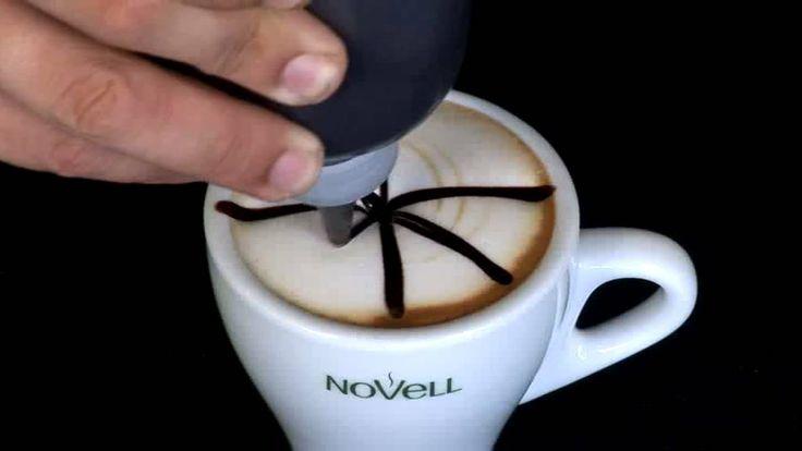 El arte de hacer cafés - Tapería El Secreto