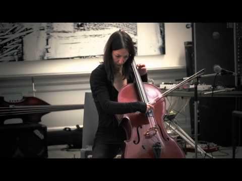 JULIA KENT - open recording session - YouTube