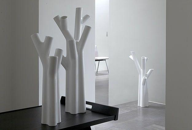 Roseau vase by Noé Duchaufour Lawrance for Ligne Roset   Prodeez