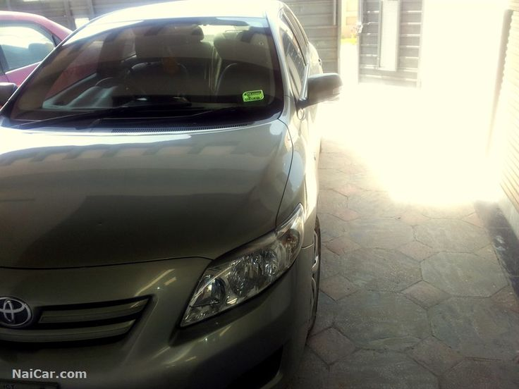Toyota Corolla 2010 for Sale in Islamabad, Pakistan. Toyota corolla gli 2010 well maintained by an army officer.  http://www.naicar.com/car/4253/