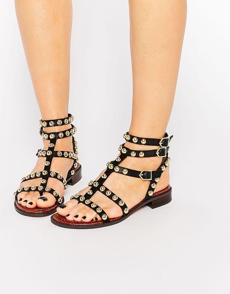 chaussure spartiate plate 179457d7de63